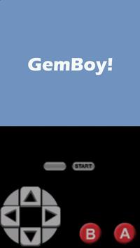 GemBoy! screenshot 1