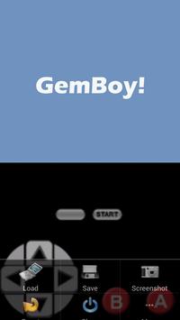 GemBoy! screenshot 3