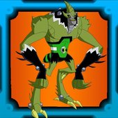Been the crashocker icon