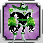Been atomic-x icon