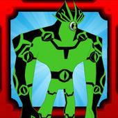 Been eyegrade icon