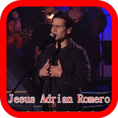 Jesus Adrian Romero icon