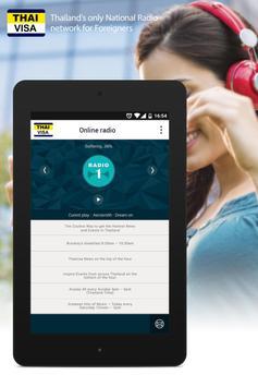 Thaivisa Radio screenshot 3