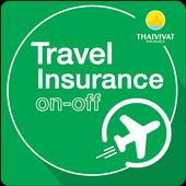 Thaivivat Travel icon