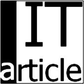 IT Articles in Thai language icon
