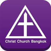CHRIST CHURCH BKK icon