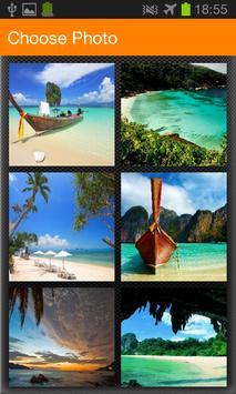 ทะเลไทย poster
