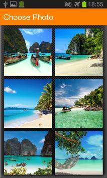 ทะเลไทย screenshot 1