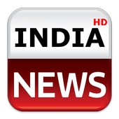 India News HD icon