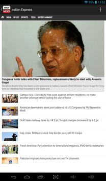 India News HD apk screenshot