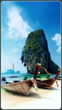 HD Amazing Thailand Wallpapers - Taiwan screenshot 1