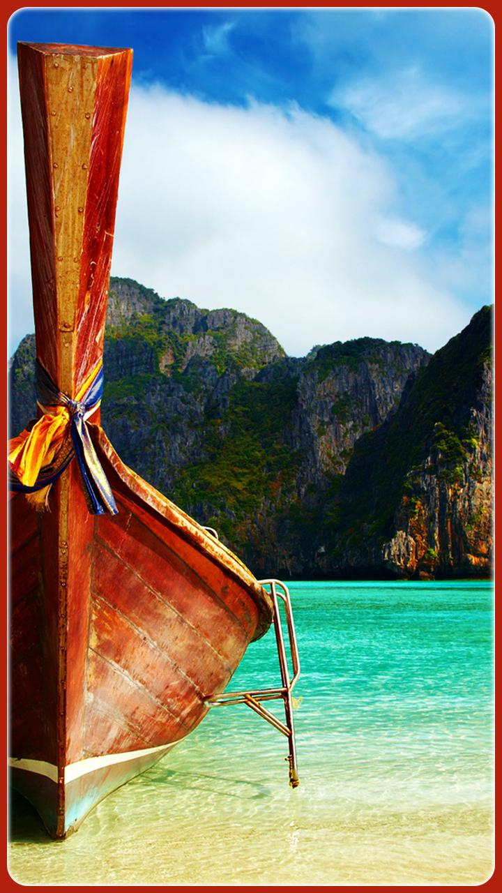 Hd Amazing Thailand Wallpapers Taiwan For Android Apk