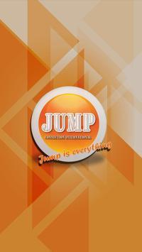 Jump Malls poster