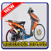 thailook matic modification icon