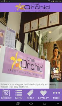 Thai Orchid apk screenshot