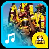 Thaipusam Murugan Songs Tamil God Festivals Songs icon