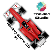 Racing Game 2D icon