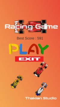 Racing Game 2D screenshot 7