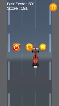 Racing Game 2D screenshot 1