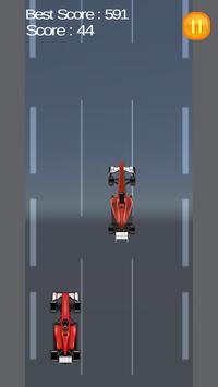 Racing Game 2D screenshot 2