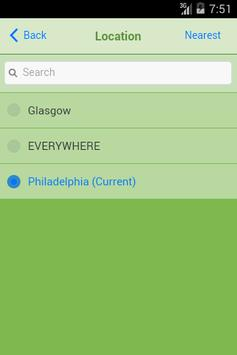GeoTheme screenshot 5