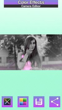Color Effects Camera Editor screenshot 4