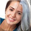 Эффекты Старения Лица на Фото иконка