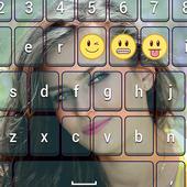Photo Keyboard with Emojis icon