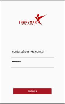 Thapymar poster
