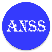 ANSS : Travel Precisely icon