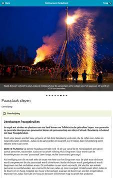 Ootmarsum Dinkelland apk screenshot