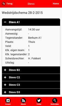 Stevo screenshot 3