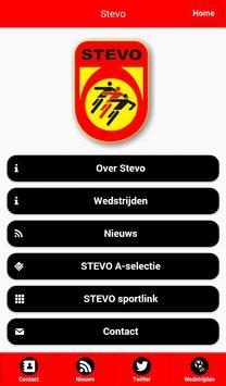 Stevo screenshot 1