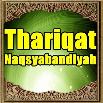 Thariqat Naqsyabandiyah poster