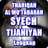 Thoriqoh Syec Tijaniyyah. icon