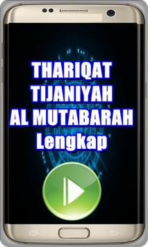 Thoriqoh Syec Tijaniyyah screenshot 2
