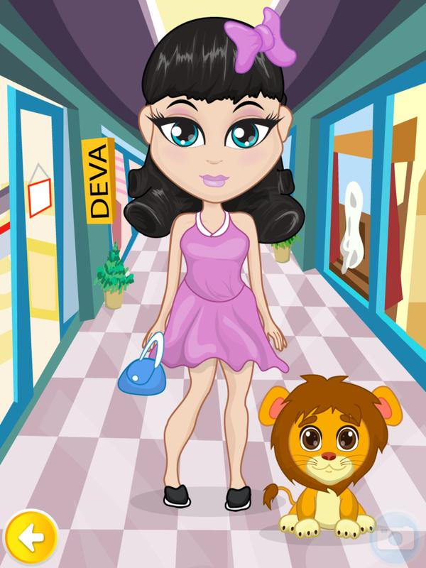 Chibi Dress Up For Girls APK Download - Free Casual GAME For Android | APKPure.com