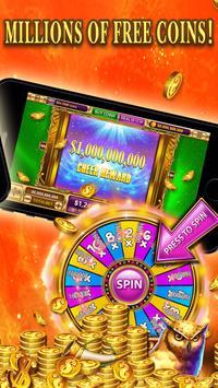 Slots Clash of Legends screenshot 2