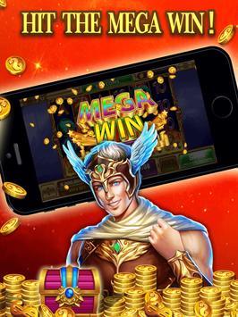 Slots Clash of Legends screenshot 6