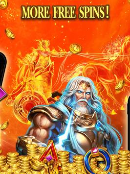Slots Clash of Legends screenshot 8