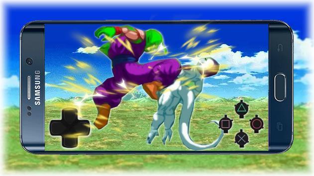 The Amazing Goku : Saiyan 👊 apk screenshot