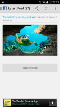 Wonderful Cyprus apk screenshot