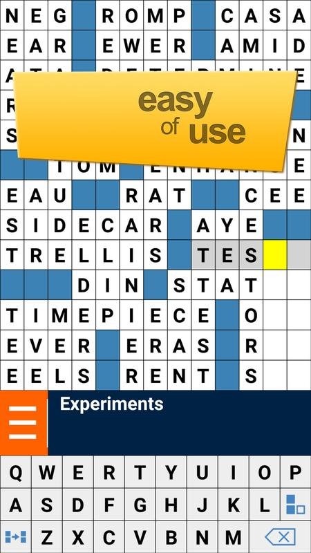 Crossword Puzzle Free APK Download - Free Word GAME for Android ...