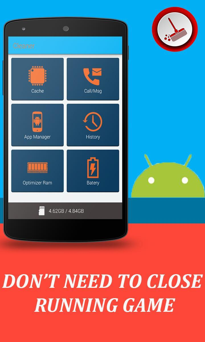 Best cleaner (clean and boost) for Android - APK Download