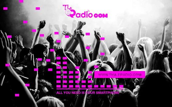 The E Radio apk screenshot