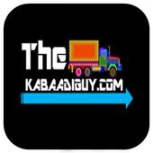The Kabaadi Guy icon