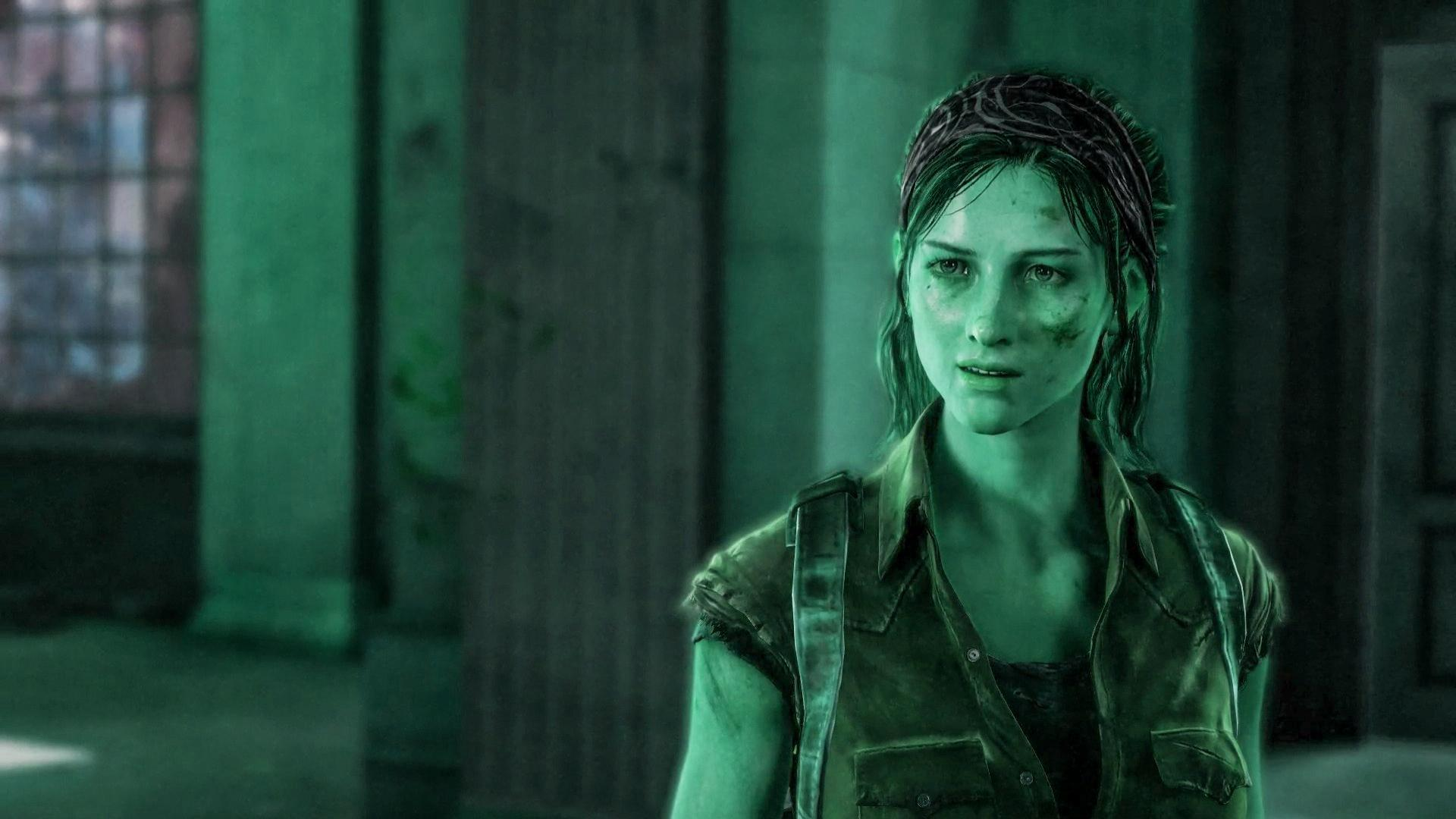 Wallpapers For The Last Of Us For Android Apk Download