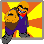 The Laughing Salesman: Your Turn icon