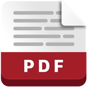 PDF Viewer and Book Reader icon