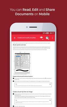 PDF Viewer and Book Reader apk screenshot